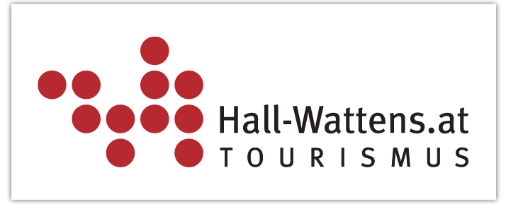 Logo Tourismusverband Hall-Wattens