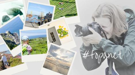 Fotoparade: Mein 2019 in Bildern
