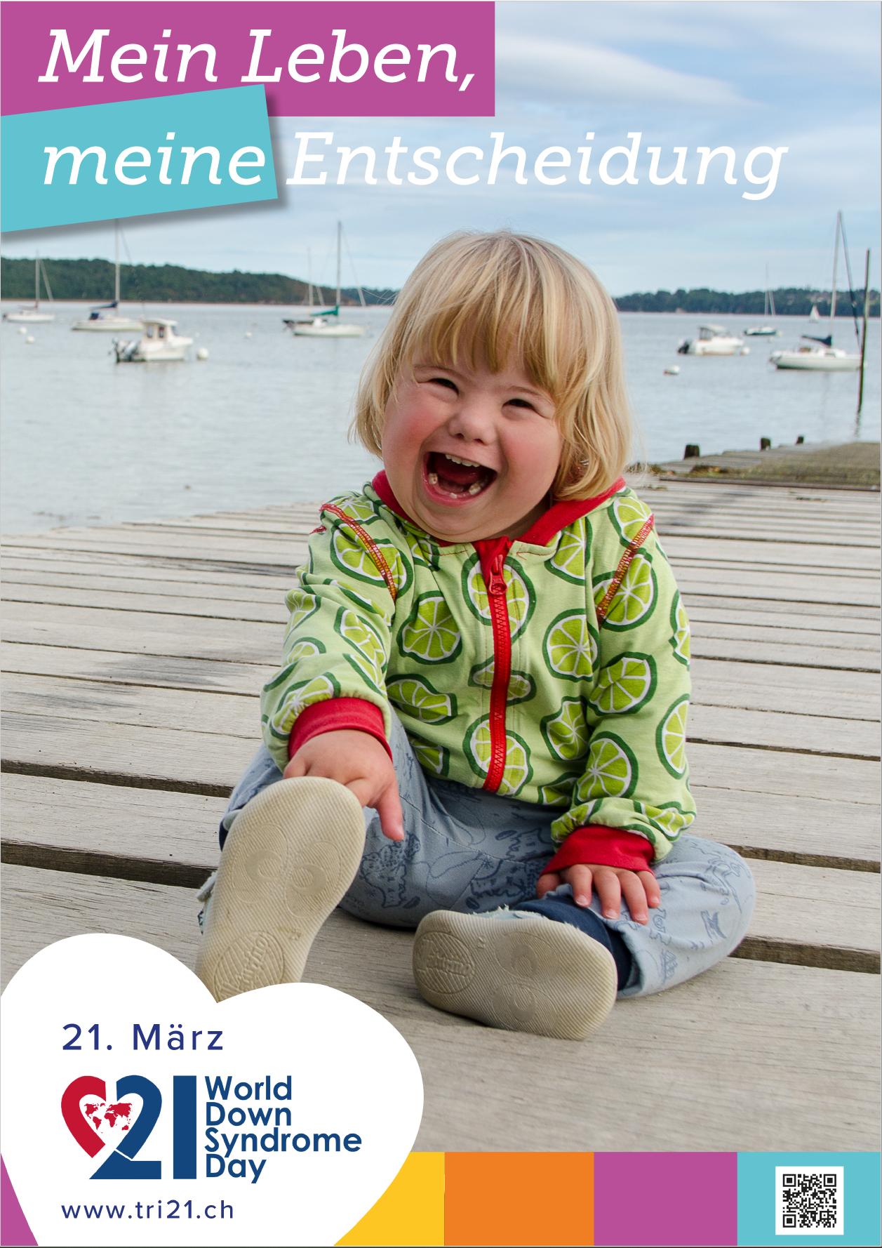 Poster zum WDST2020