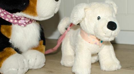uscheltier-Hundehalsband